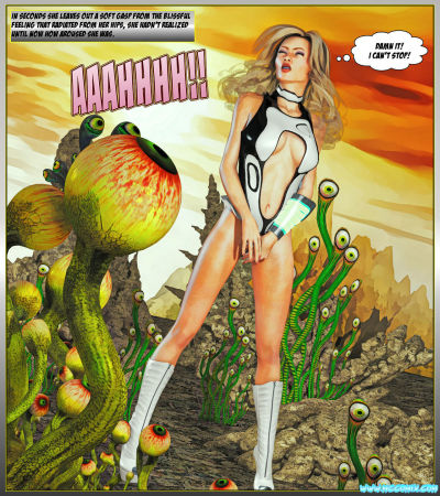 Astrarella: Mistress Of Eroxxx #1-22 - part 3