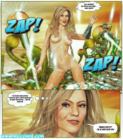 Astrarella: Mistress Of Eroxxx #1-22 - part 4